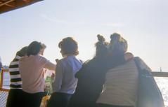 Liberated Ladies (carl_eric) Tags: ferry statueofliberty statenisland amerika freiheitsstatue neuyork