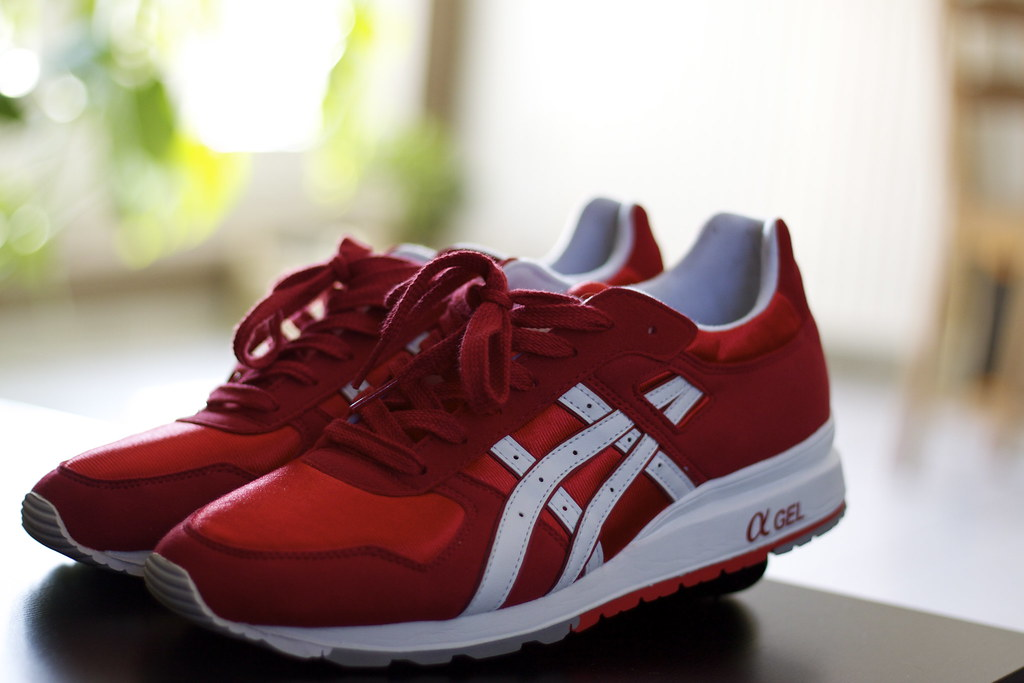 07f0270a9 ASICS GT II (sonoframbo) Tags: canon eos spring sneakers asics 50d gtii  soleheaven
