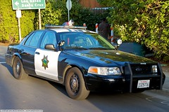 Mountain View Police Cruiser (YFD) Tags: california usa ford canon fire action 911 police mountainview emergency ems cruiser crownvictoria crownvic policeinterceptor mvpd eos7d