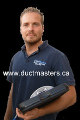 DuctMasters.ca 2007