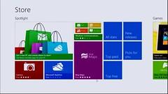 Windows 8 on ARM - Windows Store (1)