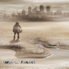 Scorched Earth (The Infamous Blue Tie) Tags: city fiction mystery desert science future ugly dried wasteland scorched postapacolyptic