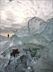 Massive Ice ... (Alex Verweij) Tags: winter ice canon massive 7d helder ijsselmeer glace urk floatingice driftingice kruiendijs alexverweij mygearandme