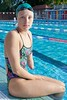 Participation project: East London Disability Swim Group - Lauren