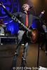 Flogging Molly @ The Fillmore, Detroit, MI - 02-17-12