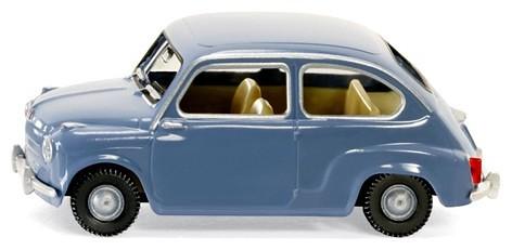 Wiking Fiat 600