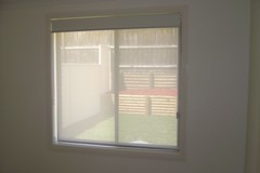 Roller Blind (Blockout & Mesh Fabric) (Southern Cross Blinds) Tags: blind mesh interior dual internal rollerblind blockout