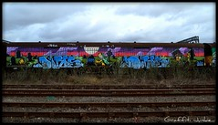 DORPS LONDON...2012... (Graffiti Junkie) Tags: city london train photography graffiti photo nikon all steel halloffame graff junkie hof allcity wholecar dorps toptobottom graffitijunkie