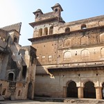 "The Raj Mahal <a style=""margin-left:10px; font-size:0.8em;"" href=""http://www.flickr.com/photos/14315427@N00/6922582289/"" target=""_blank"">@flickr</a>"