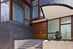 Qb3 House (paul drzal) Tags: canon northernliberties contemporaryarchitecture eskepe qb3 tse17mm