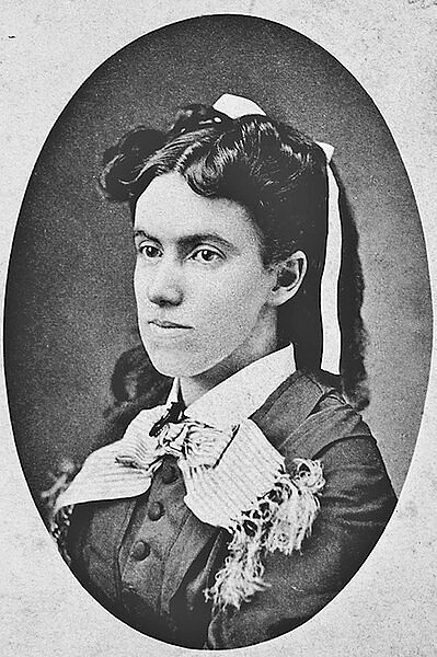 Lottie Moon, The Missionary