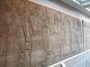 Assyrian Court Scene (D. S. Hałas) Tags: uk greatbritain england sculpture london unitedkingdom camden relief bloomsbury britishmuseum middlesex assyria halas nimrud ashurnasirpalii unitedkingdomofgreatbritainandnorthernireland hałas ancientassyria