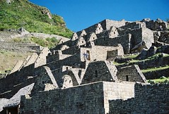 Machu Picchu 1 - 15