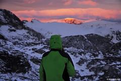 No ordinary morning , Rila mountain (.:: Maya ::.) Tags: morning winter mountain sunrise no bulgaria rila ordinary pak           mayaeye mayakarkalicheva
