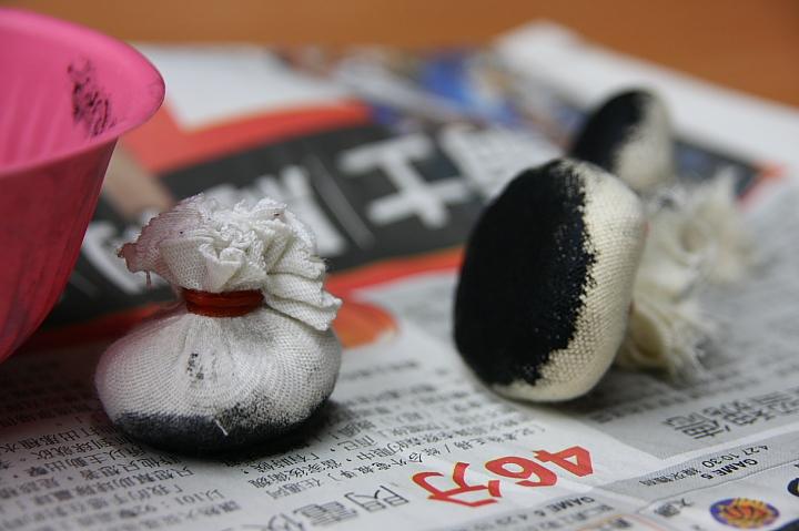 宜蘭二結紙文化館(玩紙工坊)0007