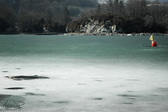 Gel (murddoc) Tags: hiver glace gel anap murddoc