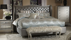 "4281 SILVER GLAM BED • <a style=""font-size:0.8em;"" href=""http://www.flickr.com/photos/43749930@N04/6953525059/"" target=""_blank"">View on Flickr</a>"