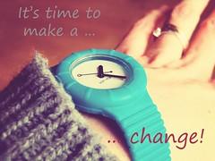 it's time ... (fi0na) Tags: photoshop dof hand time action blu main watch rings mano change hiphop ora colori orologio tempo fede scent scritta prospettiva plastica profumo anelli cambiamento ritocco
