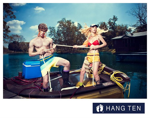 Hang Ten Summer Collection 2012 - 3