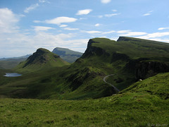 The Trotternish Peninsula (Lee6700) Tags: scotland cleat thequiraing theisleofskye biodabuidhe beinnedra thetrotternishpeninsula