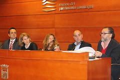 Jornada sobre el Decreto 2/2012 sobre el suelo no urbanizable (Fundacion.Fydu) Tags: viviendas decreto