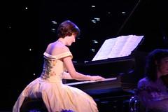 Stéphanie Detry (Piano); 11Mar11; Cape Town, SA;   IMG_3582 (~BC~) Tags: keyboard stephanie jso johannstraussorchestra stephaniedetry 2011concertphotos