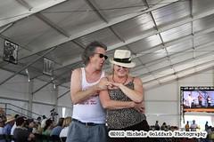 NOLA Jazz Fest 1st Weekend 2012