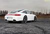4S (Keno Zache) Tags: auto light photography power 911 competition porsche rims edo 4s targa 997 tuned keno sportwagen mattwhite zache