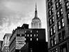 [2005] Windows Everywhere (Diego3336) Tags: nyc newyorkcity windows bw usa ny newyork building tower window skyline architecture america skyscraper buildings us manhattan bricks landmark highrise northamerica empirestatebuilding empirestate antenna