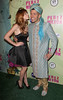 Bella Thorne, Perez Hilton Perez Hilton's Mad Hatter Tea Party Birthday Celebration held at Siren Studios Hollywood, California