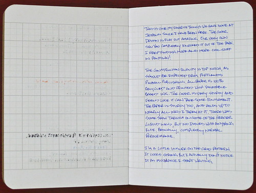 JetPens ScoutBook Notebook Review