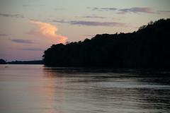 Pr do sol no rio Paran - Mato grosso do sul - 01 (Lucas Godoy.) Tags: sunset sun sol paran rio river prdosol matogrossodosul rioparan