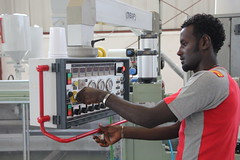 Crown Ethiopia (dolemans) Tags: plc packaging crown van ethiopia der gerard wal dukem plastics baukje