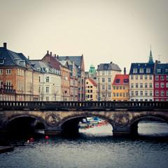 Frederiksholms Kanal (MMortAH) Tags: copenhagen denmark 50mm spring nikon 14 shift kanal nikkor scandinavia tilt afs kbenhavn d90 marmorbroen frederiksholms