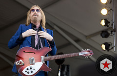 Tom Petty - New Orleans Jazzfest - April 28th 2012