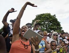 D7K 9967 ep (Eric.Parker) Tags: carnival toronto festival costume mas parade bikini jamaica trinidad masquerade cleavage reggae westindian caribana headdress carvival 2013 breas masband scotiabankcaribbeanfestival scotiabanktorontocaribbeanfestival august32013