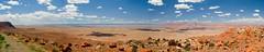 Vastness (Nick_Feld) Tags: summer arizona river fire sandstone colorado dry grand canyon coloradoriver magnificent bushfire grandcanyonnationalpark