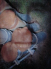 (William Keckler) Tags: people sculpture strange bronze faces newmedia crying creme bust mtv cry conceptual musicvideo godley ancientrome manshead conceptualism waltersartgallery headofaman godleyandcreme