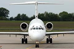 LZ-LDW (20.05.2016) Airline: Bulgarian Air Charter Typ: McDonnell Douglas MD-82 (opf. Air VIA) (maxerfspotter) Tags: airport erfurt flughafenerfurtweimar edde erf airplane planespotting lzldw bulgarian air charter 1t buc vim opfairvia mcdonnelldouglas md82 facetoface