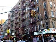 Bayard Over Mott (failing_angel) Tags: usa newyork chinatown manhattan ussa 300515
