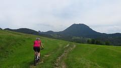 @ home (twinni) Tags: salzburg bike austria sterreich al w canyon babsi mtb nerve 90 biketour flachgau mw1504 29052016