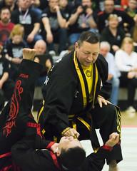Master Barry Harmon (r_macnamara) Tags: scotland martial arts tournament won kuk ksw sool