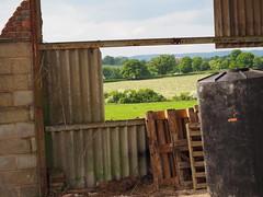 farmyard (debs-eye) Tags: farmyard oasthouse