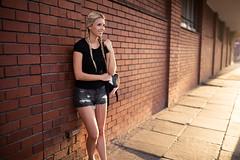 Scarlett (Fördy) Tags: africa sunset people scarlett model capetown woodstock gartmann