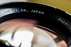 23052016-DSC05069 (RicarCortes) Tags: macro film analog vintage 50mm sony f35 pentax6x7 canonfd a6000