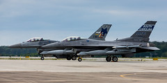 157th FS -  Swamp Foxes F16's (Rami Khanna-Prade) Tags: aviation jet southcarolina airforce jetfighter unitedstatesairforce lfi fighterjet avgeek aviationphotography planephotography langleyairforcebase 169thfighterwing langleyfield avporn 157thfightersquadron 157fs 169fw klfi langleyafb airshow airshows