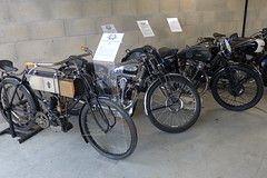 Manon & Koehler Escoffier (Michel 67) Tags: classic vintage motorbike antigua antiguas moto motorcycle ancienne motocicleta motorrad cml vecchia motocicletas motocyclette clasica vecchie clasicas motociclette motociclete classik motocyklar motocicleti motocicletti motocilete