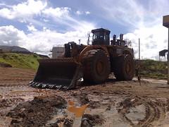 15122012706 (marcioaleixojunior) Tags: cat caterpillar 994 994f carregadeira wheel loader csn casa de pedra minerao mining brazilian iron ore minerio pa