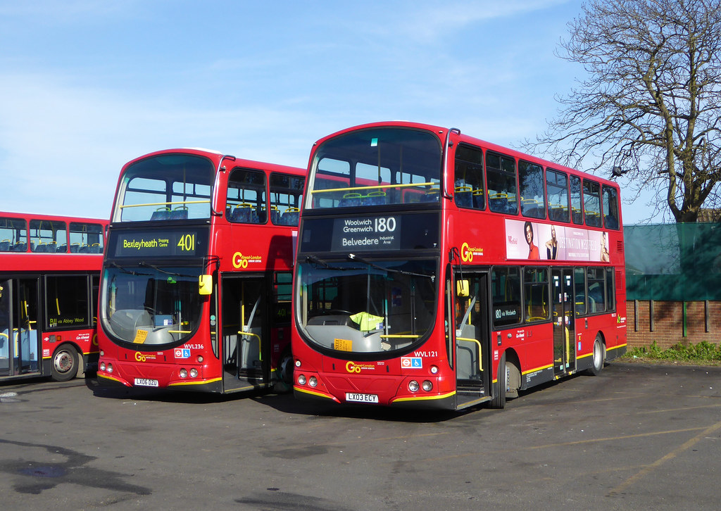 The World S Best Photos Of 180 And Wrightbus Flickr Hive