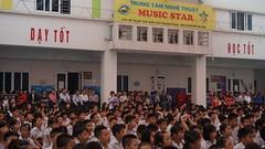 DSC00890 (Nguyen Vu Hung (vuhung)) Tags: school graduation newton grammar 2016 2015 1g1 nguynvkanh kanh 20160524